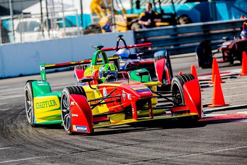 How Lucas di Grassi is winning Sebastien Buemi's Formula E title