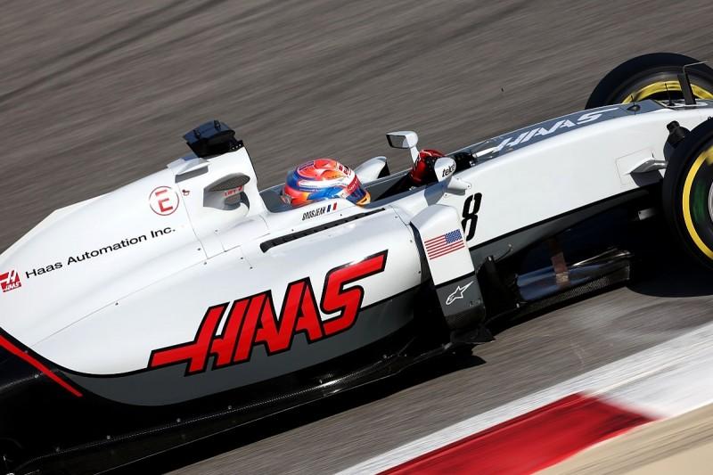 Romain Grosjean has paid for himself already, Haas F1 team says