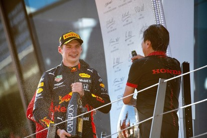 """Red Bull-Honda F1 win """"surprise"""" after tougher start than expected"""