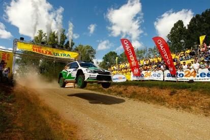 Estonia begins three-year plan in a bid to join WRC calendar