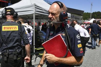 Red Bull F1 tech chief Newey to race in Japan's Super Taikyu series