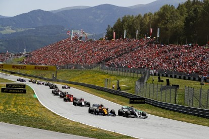 """Wolff: F1 shouldn't talk itself down with """"polemic"""" racing criticism"""