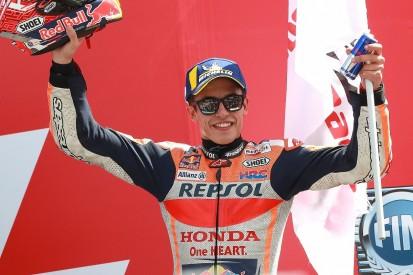 """Marquez: Assen """"best race"""" for my 2019 MotoGP championship hopes"""