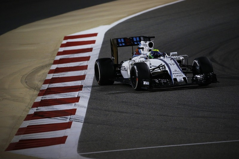 Williams got Bahrain GP strategy wrong, Felipe Massa admits