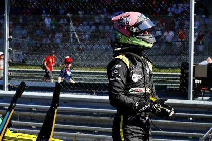 Ricciardo: Renault's F1 form doesn't add up after Austrian GP woes