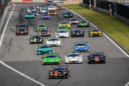 Motorsport.com partners with Lamborghini Super Trofeo World Final