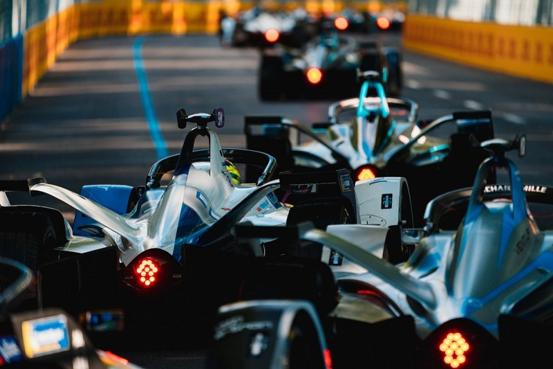 Formula E drivers support 2019/20 attack mode changes