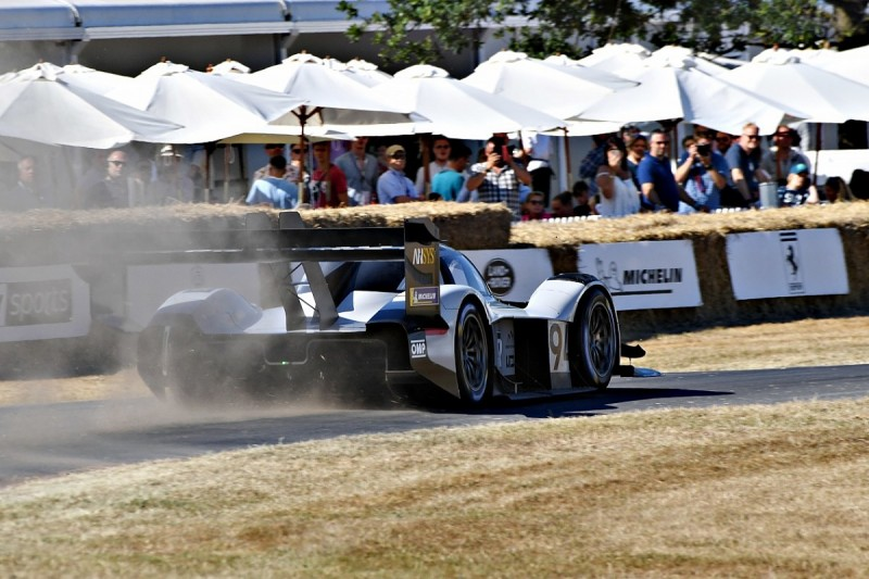 VW targeting F1 Goodwood Festival of Speed record with evolved ID. R