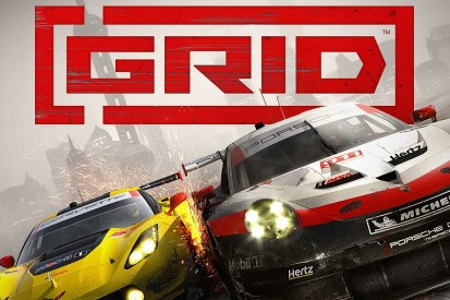 New Codemasters game GRID launch is delayed to October