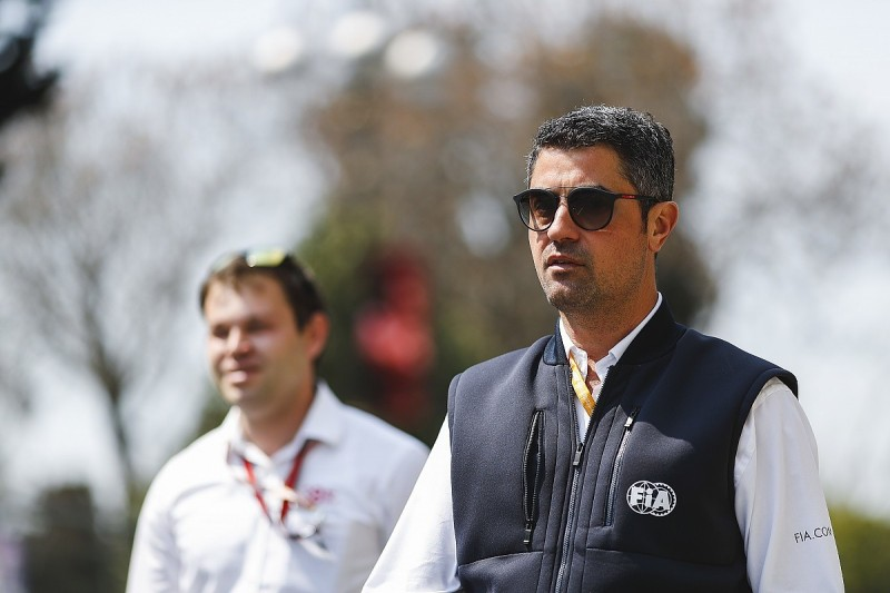"""FIA trying to avoid """"silly, menial"""" penalties in Formula 1"""