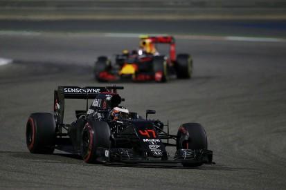 Bahrain Grand Prix point a 'bonus' for Vandoorne after strong debut