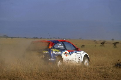 Safari Rally could officially return in WRC calendar vote this week