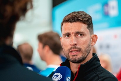 Toyota LMP1 driver, Formula E racer Lopez to Spa 24 Hours with Audi
