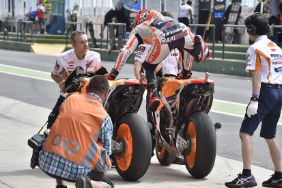 Compulsory MotoGP pitstops among plans for Argentinian Grand Prix