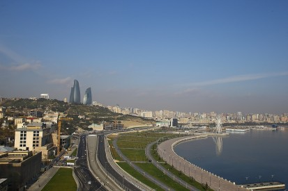 Baku F1 race start time changed but Le Mans 24 Hours clash remains
