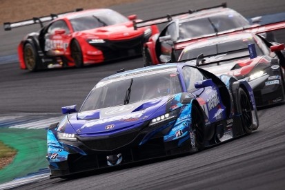 """Jenson Button says """"terrible"""" Super GT crash was a racing incident"""
