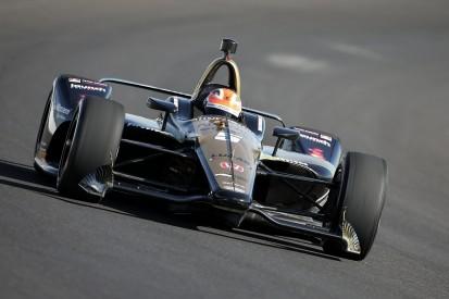 Hinchcliffe: New IndyCar aerokit will expose bad set-ups