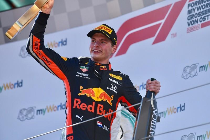Verstappen keeps Austria F1 win after Leclerc contact investigation