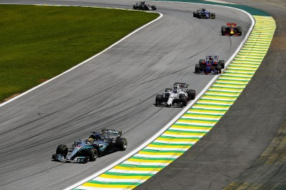 James Allen F1 Strategy Report: How Hamilton and Ricciardo lit up Brazil