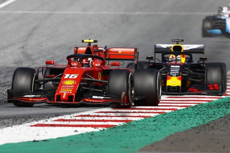 FIA explains why Verstappen/Leclerc Austrian GP decision took so long
