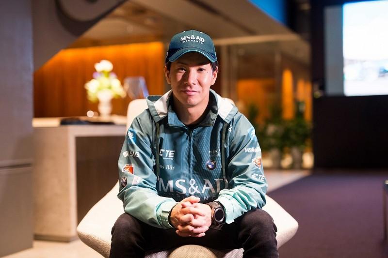 Ex-F1 racer Kamui Kobayashi to make Formula E debut in Hong Kong