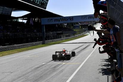 Austrian GP: Verstappen defeats Leclerc after remarkable recovery