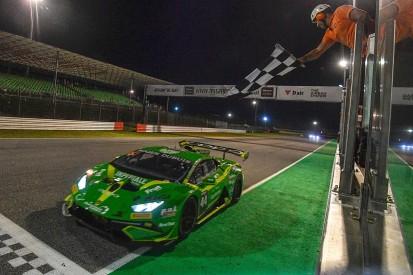 Postiglione/Galbiati extend Super Trofeo Europe lead with Misano wins