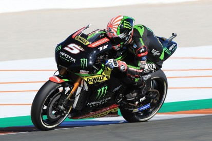 Tech3's Zarco happy with first day on troublesome 2017 Yamaha
