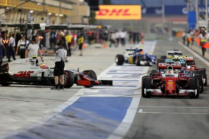 F1 has to fix qualifying now or 'look like fools' says Toto Wolff