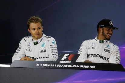 Bahrain Grand Prix qualifying press conference full transcript