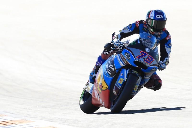 Marc Marquez's brother Alex to get MotoGP test at Jerez