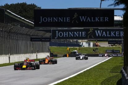 Red Bull F1 team says cautious engine mode hurt its Brazilian GP