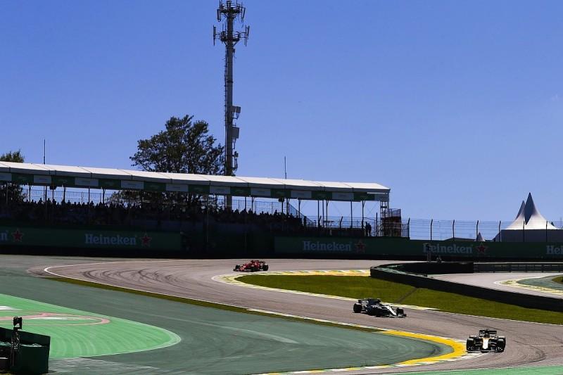 Sao Paulo mayor reacts to attacks on F1 crews during Brazilian GP
