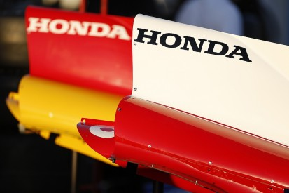 Honda stumped by deficit to Chevrolet in Phoenix IndyCar qualifying