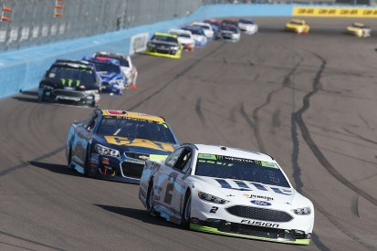 Brad Keselowski's NASCAR Homestead title shot feels 'like Christmas'