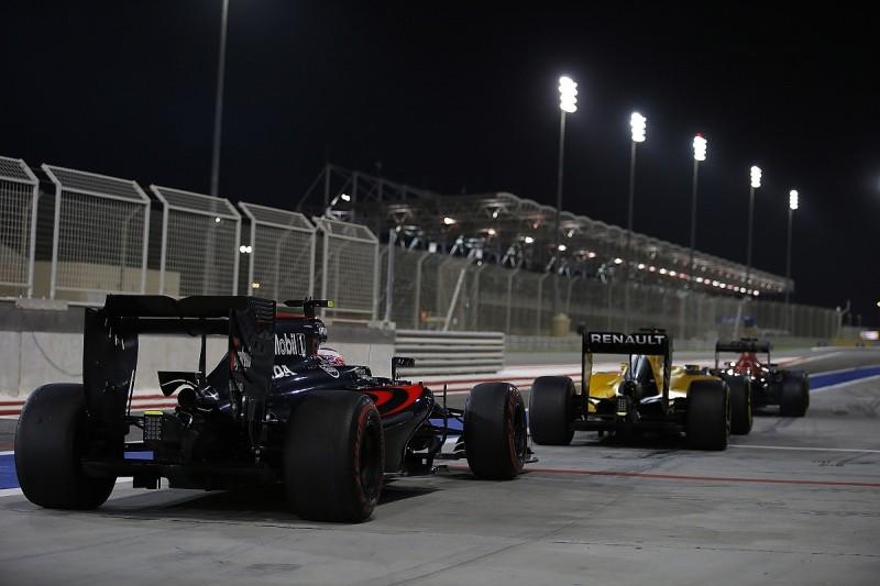 McLaren pace surge in Bahrain GP practice surprises its F1 rivals