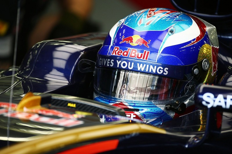 Max Verstappen apologised to Toro Rosso for Melbourne radio row
