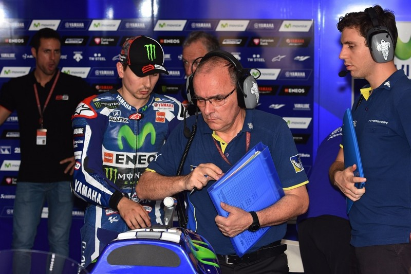 Struggling Jorge Lorenzo puzzled by Argentina track conditions