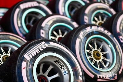 Pirelli to introduce new softest-compound pink-walled F1 tyre in '18