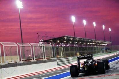 Ecclestone promises quick F1 qualifying fix, defends Sky TV deal