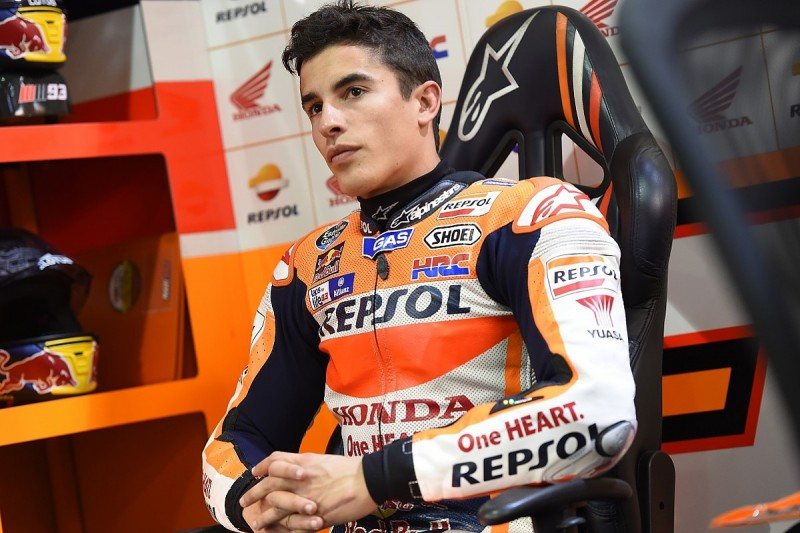 Marc Marquez expects to be booed after MotoGP row with Valentino Rossi