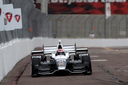 Alexander Rossi no longer 'timid' about oval race debut at Phoenix