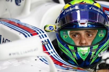 Felipe Massa saddened by F1 personnel attacks in Brazil