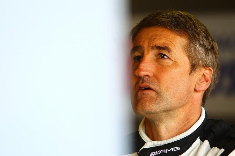 Bernd Schneider to contest full Blancpain GT Sprint season