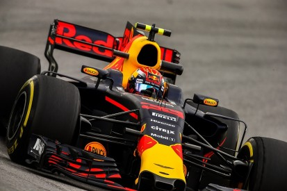 Max Verstappen reveals size of Renault F1 engine deficit in Brazil