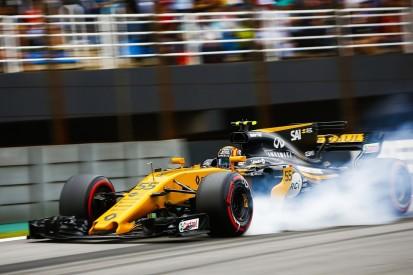 Massa blocking accusations make no sense - Carlos Sainz Jr