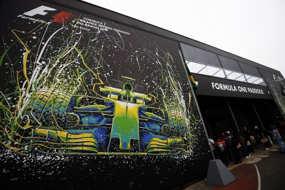 F1 paddock security increased with 'heavy reinforcements' after robbery