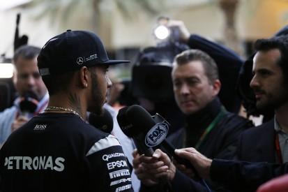 Lewis Hamilton's impassioned plea for Formula 1 change