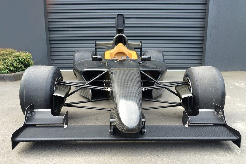 Plans for Tasman Series with modern Formula 5000 cars outlined