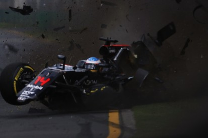 Fernando Alonso to miss Bahrain Grand Prix after Australia crash